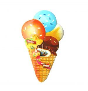μαγνητάκι παγωτό