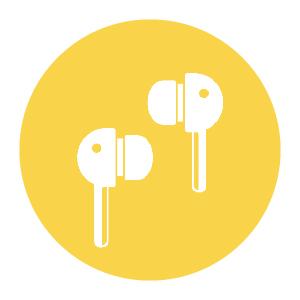 Ακουστικά κινητού
